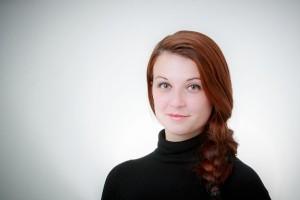 Мария Брестничка