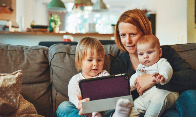 10 начина, по които компаниите могат да бъдат по-приятелски настроени към семейството