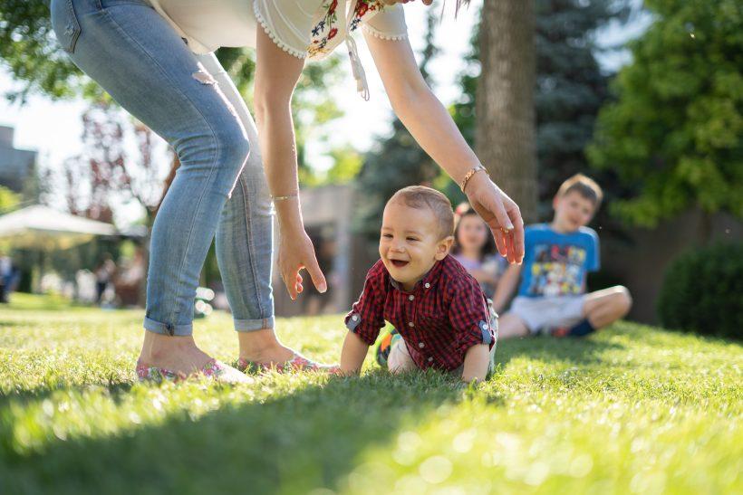 Как работещите родители влияят върху развитието на детето